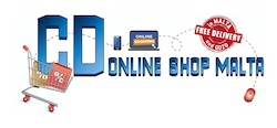 CD Online Shop Malta